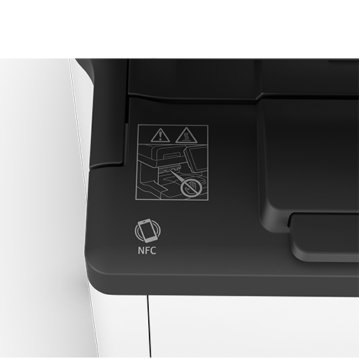 IM 430F - All In One Printer - Detail
