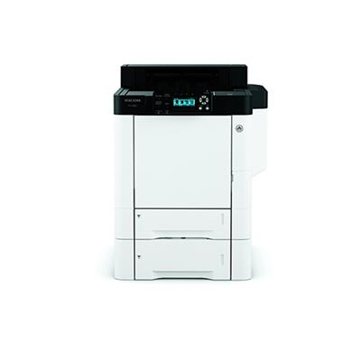 P C600 - Printer - Front View