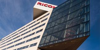 Ricoh offices