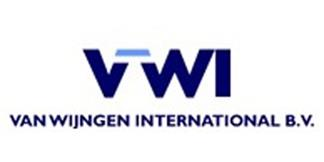 Van Wijngen International